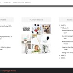 Alison Blogger Template Footer Image